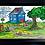 Thumbnail: Living In An Indigo House E-Book