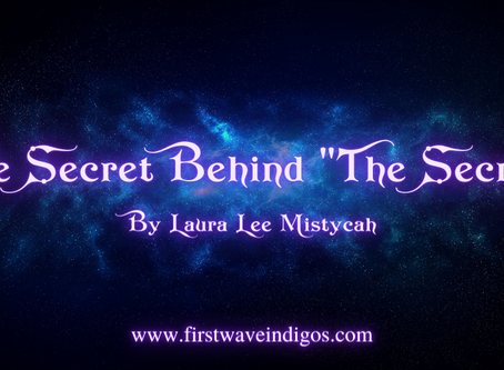 "The 'Secret' Behind ""The Secret"""