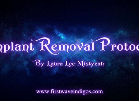 Implant Removal Protocol