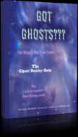 Got Ghosts??? Book - Autographed