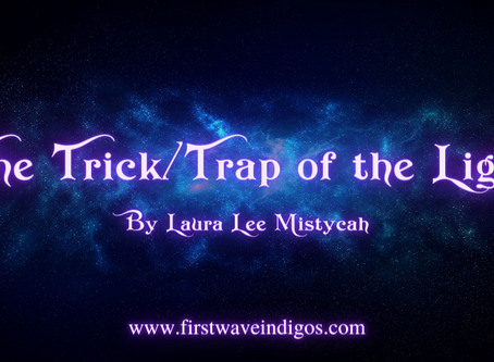 The Trick/Trap of the Light