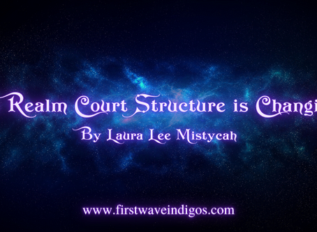The Realm Court Structure is Changing...