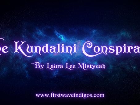 The Kundalini Conspiracy