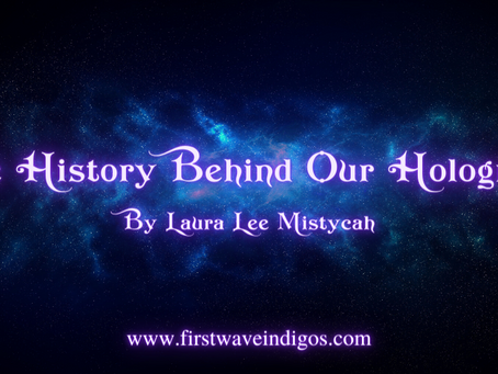The History Behind Our Hologram