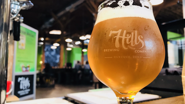 7 Hills Brewing Co
