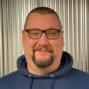 Travis Boeckenstedt