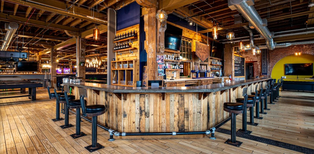 Backpocket Brewing Co