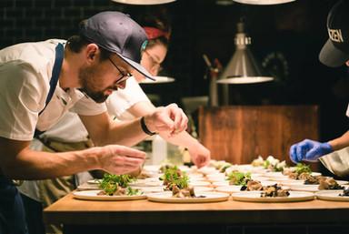 Brazen Open Kitchen | Bar