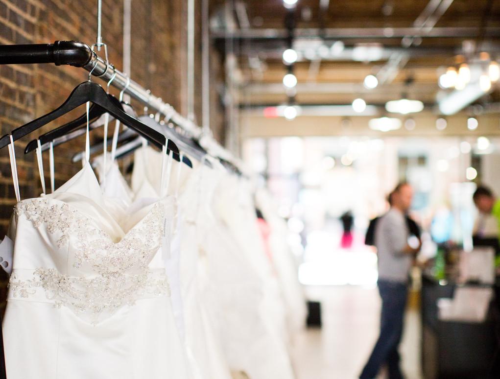 Zazou's Bridal Boutique