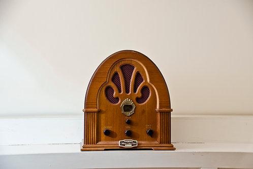 Thomas Radio