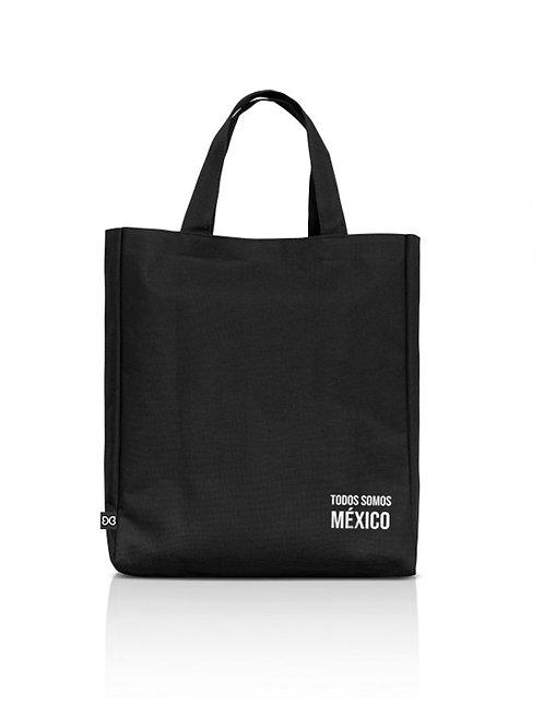 "Tote Bag ""Todos somos México"""