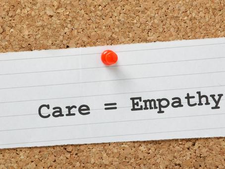 Empatía: Un pilar fundamental en nuestras relaciones