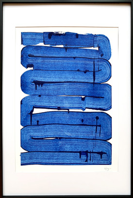 P-Blue