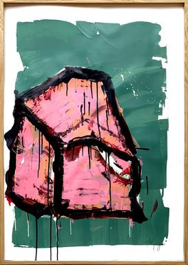 Rosé Cube