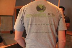 Recording Arts Workshops