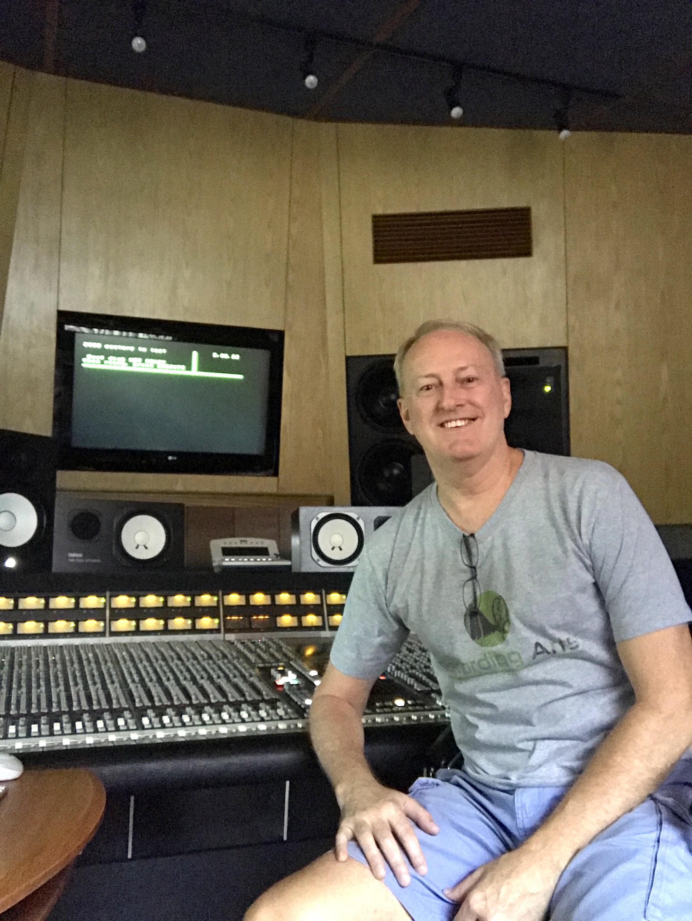 Karma Sound Studios