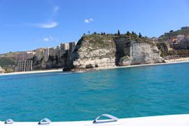 Marlove   Snorkeling Tropea