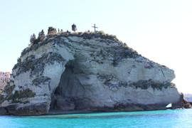Grotta degli Innamorati- Tropea