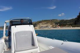 Gommone Marlove Sun Sea 25