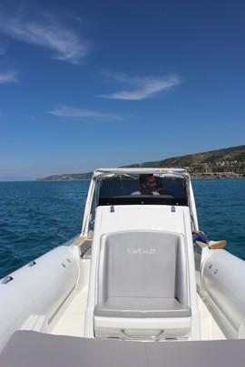 Marlove   la nostra imbarcazione Sun Sea 25