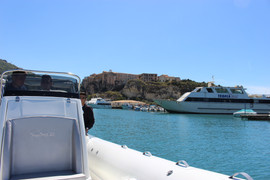 Marlove Boat