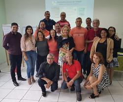 2ª etapa CMVISAT Rondônia/Acre