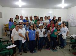 Curso Básico de Visat - Piauí