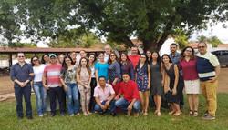 CBVISAT em Conceição de Araguaia/PA