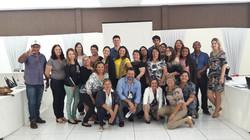 Curso Básico de Visat - Cuiabá