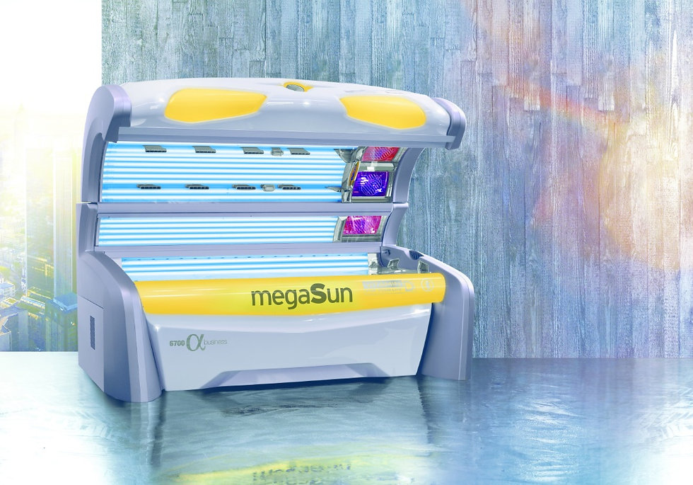 Sonnenbank Solarium megaSun 4800 5600 Optima deluxe Tower Optima 6700 alpha business Ultra Power CPI 6800 Kir Royal 6800 alpha hurricane 6900 alpha deluxe intelliSun 7900 alpha deluxe intelliSun Space 2000 Space 3000 pureCollagen pureEnergy T200 pureEnergy T230 pureEnergy 5.0 vibraNano Shuttle 360° Collarium mon amie deluxe revolutionD Ergoline  Prestige 1400  Affinity 990  Inspiration 600 Passion 350-S Balance 700 Hybrid Performance Sonnenengel Duo 1400  Beauty Angel  iBed Med Tan  S-Class Luxura X10