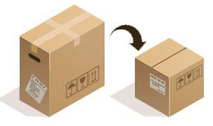 Arbeitsintensive Logistikdienstleistungen