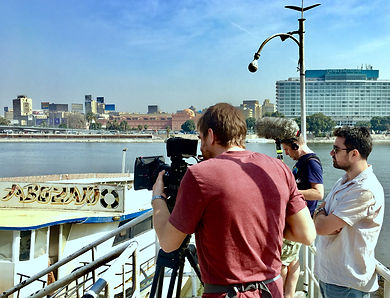Filming on the Nile H2O.jpg