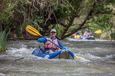 On the Verde River
