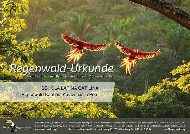 Retten den Regenwald Urkunde-151025.jpg