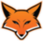 sports-fox-head-mascot-sticker-154204835