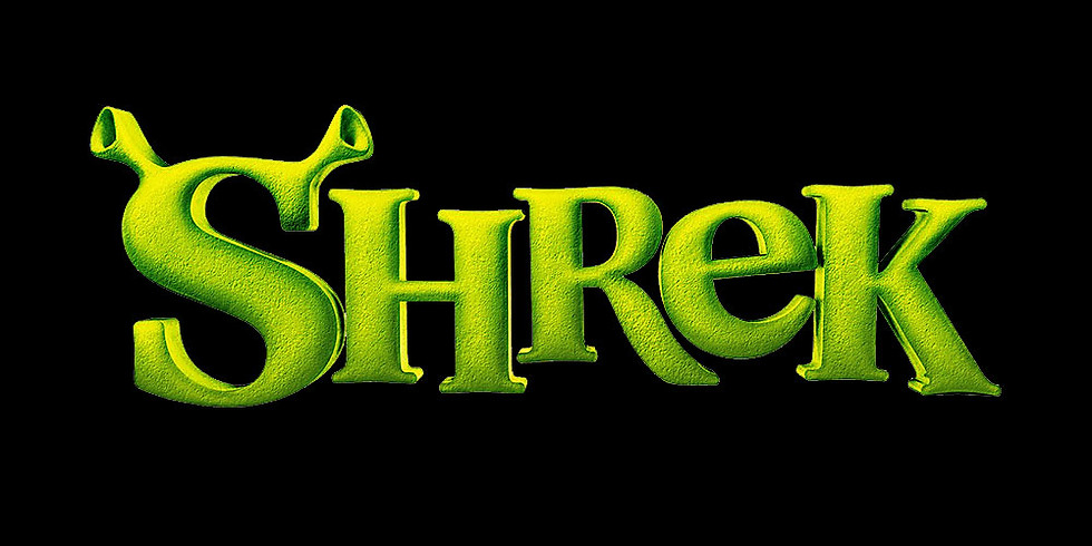 Shrek Auditions: May 7th - Group A