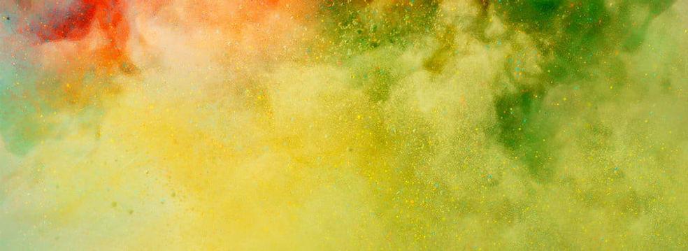 pngtree-yellow-powder-splash-banner-imag