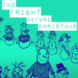 The Fright Before Christmas