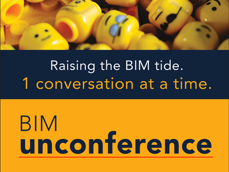 All the pictures from the BIM unconference
