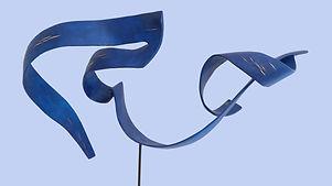 La Paix Résine H176x110x42 2500€ Site.jp