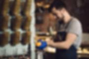Курс за Барман   начално ниво   България   Bar Academy