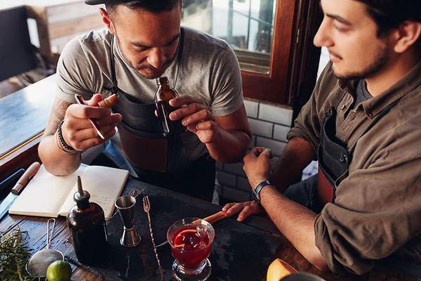 Причини да ни изберете | България | Bar Academy