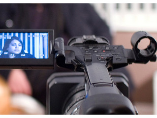 Tips to prepare for an on-camera media interview