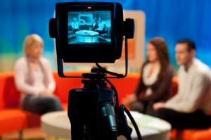 Comment se préparer pour une entrevue à la caméra