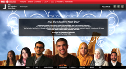 Me, the Muslim Next Door