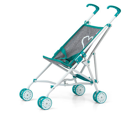 Wózek dla lalek Julia Prestige