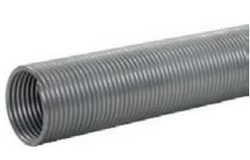 Hose protection-Spring steel protection