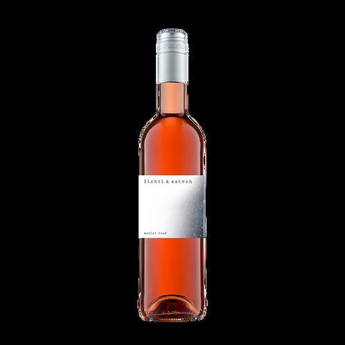 2020 merlot rosé