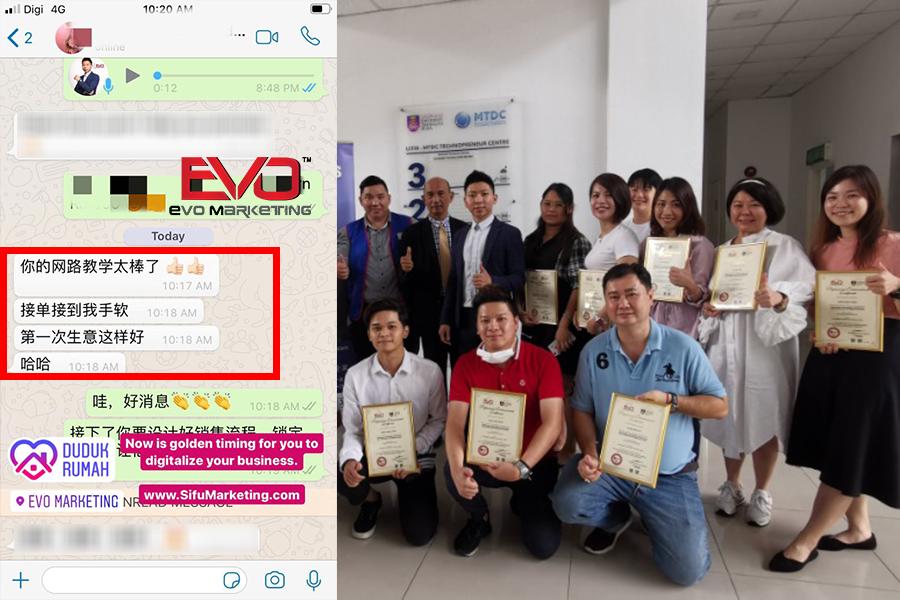 Penang JB KL Malaysia Instagram Marketing