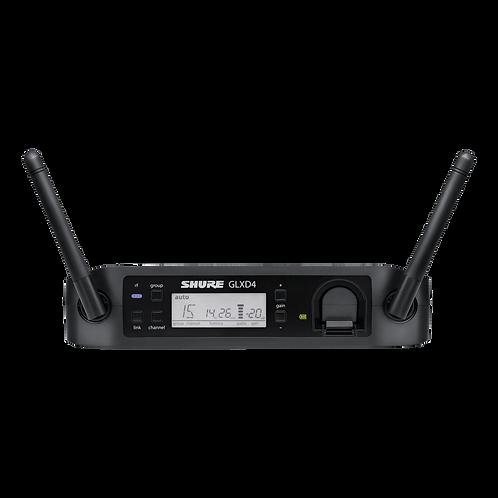 Shure GLXD4 Wireless Receiver Kit w/ Shure SM31 Mic